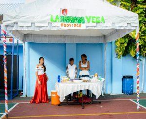 Estación cultural de La Vega