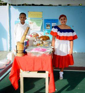 Estación cultural de Bayaguana