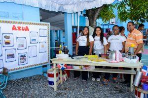 Estación cultural de Azua