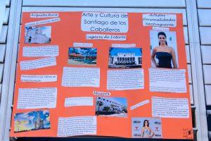 Datos culturales de Santiago