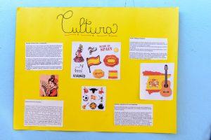 Datos culturales de España