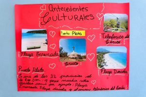 Datos culturales de Puerto Plata