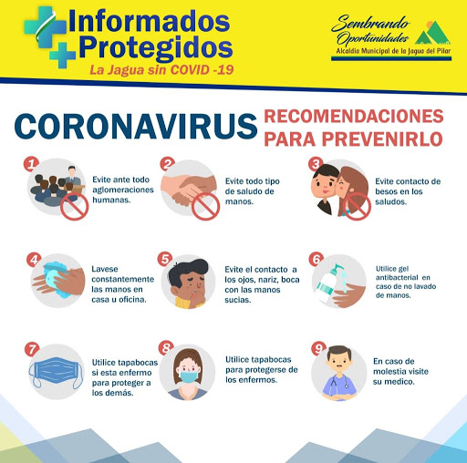 prevenir covid